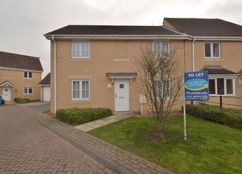 4 bed semi-detached house to rent in Rivelin Park, Kingswood HU7