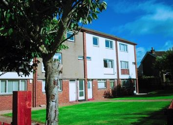 Thumbnail 3 bed maisonette for sale in Buchlyvie Road, Paisley, Renfrewshire