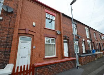 Thumbnail 2 bed terraced house for sale in Cummings Street, Oldham