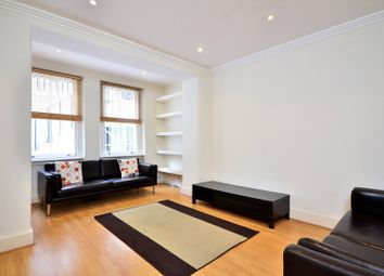 Thumbnail 1 bed flat to rent in Harrington Gardens, South Kensington