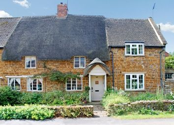 Thumbnail 3 bed semi-detached house to rent in Beech Road, Oxhill, Warwick