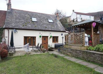 Thumbnail 2 bed cottage for sale in Hill Street, Abercarn, Caerphilly