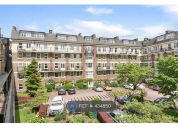 Thumbnail 2 bed maisonette to rent in Riverside Mansions, London
