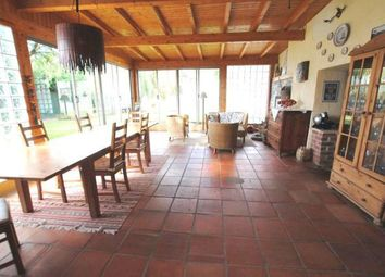 Thumbnail 4 bed bungalow for sale in Sao Martinho Do Porto, Costa De Prata, Portugal