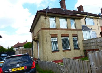 Thumbnail 3 bed semi-detached house to rent in Northern Avenue, Sheffield