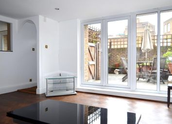 Thumbnail 2 bed flat to rent in Burr Close, Wapping, London