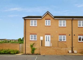 Thumbnail 3 bed semi-detached house for sale in Orchard Grove, Newton Abbot, Devon