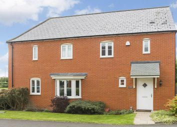 Thumbnail 3 bed semi-detached house for sale in Ayres Drive, Bloxham, Banbury