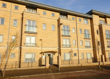 Thumbnail 2 bedroom flat to rent in Selwyn Grove, Bletchley Park, Milton Keynes