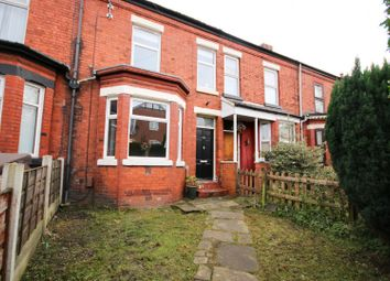 3 bed terraced house for sale in Clifton Road, Eccles, Manchester M30