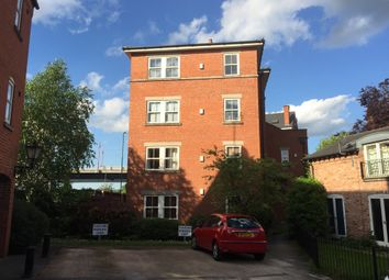 Thumbnail 2 bed flat for sale in Calvert Street, Derby
