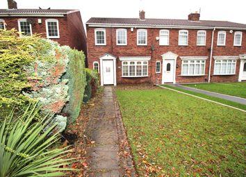 Thumbnail 3 bed semi-detached house for sale in St. Josephs Court, Hebburn