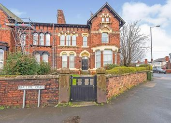 Thumbnail 1 bed flat for sale in Balliol Road, Bootle, Merseyside