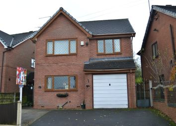 Thumbnail 3 bed detached house for sale in Riley Avenue, Acreswood, Burslem