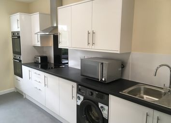 Thumbnail 1 bed flat to rent in Moss House, Moss Street, Leamington Spa