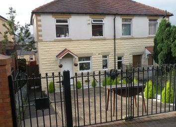 Thumbnail 3 bed semi-detached house to rent in The Oval, Newcastle Upon Tyne