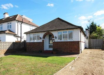Thumbnail 3 bed detached bungalow for sale in Melrose Avenue, Borehamwood WD6.