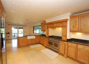 6 bed detached house for sale in Chelsfield Hill, Orpington BR6
