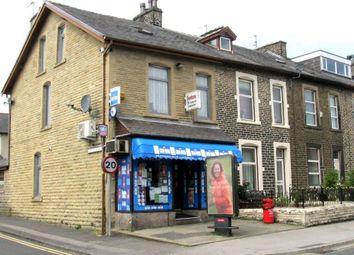 Thumbnail Retail premises for sale in Rossendale, Lancashire