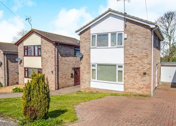 Thumbnail 3 bedroom detached house for sale in Clarkson Road, Lowestoft
