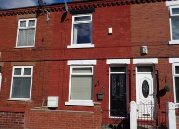 2 bed terraced house to rent in Chatham Road, Gorton, Manchester M18