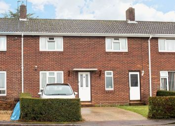 Thumbnail 2 bed terraced house for sale in Hillyfields, Nursling, Southampton