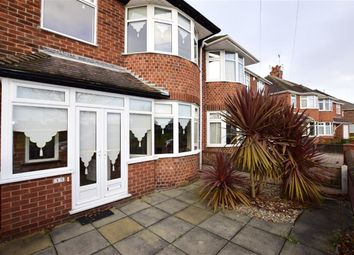 Thumbnail 4 bed semi-detached house for sale in The Oval, Wallasey, Merseyside