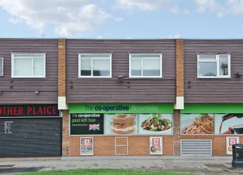 Thumbnail 2 bed flat to rent in Howdles Lane, Brownhills, Walsall