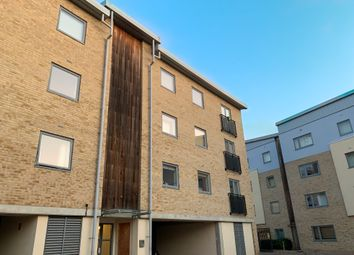 Thumbnail 2 bedroom flat to rent in Forum Court, Bury St Edmunds