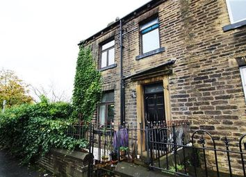 Thumbnail 3 bed end terrace house for sale in Wakefield Road, Sowerby Bridge