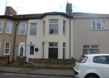 Thumbnail 3 bedroom terraced house to rent in Kelly-Pain Court, St. Margarets Road, Lowestoft