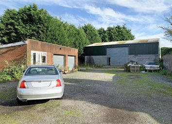 Thumbnail Land for sale in New Road, Rangeworthy, Bristol