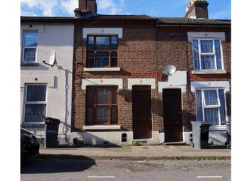Thumbnail 2 bedroom terraced house for sale in Princess Street, Luton