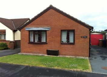 Thumbnail 2 bed detached bungalow to rent in Maplehurst Drive, Oswestry