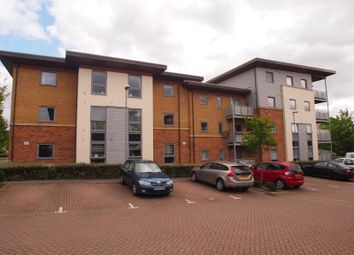 Thumbnail Flat to rent in Millicent Grove, Palmers Green