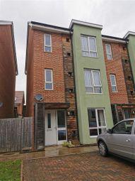 Thumbnail 4 bedroom end terrace house for sale in Arlingham Avenue, Bromsgrove