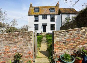 Thumbnail 6 bed cottage for sale in Woods Passage, Hastings