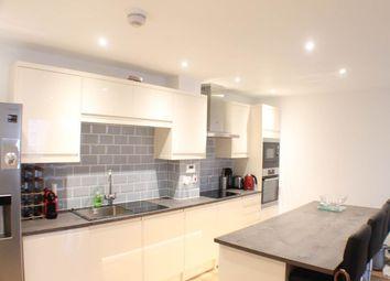 Thumbnail 2 bed flat to rent in Heritage Court, 15 Warstone Lane, Birmingham
