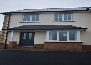 Thumbnail 3 bedroom property to rent in Llanybydder