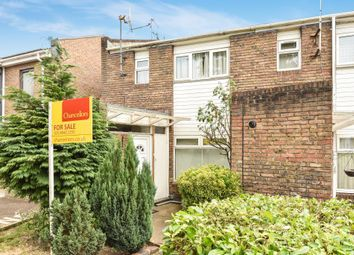 Thumbnail 2 bed end terrace house for sale in Kingston Upon Thames, Surrey