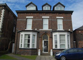 Thumbnail 2 bed flat for sale in Victoria Road, Waterloo, Liverpool