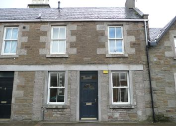Thumbnail 2 bed flat for sale in Brook Street, Broughty Ferry, Dundee