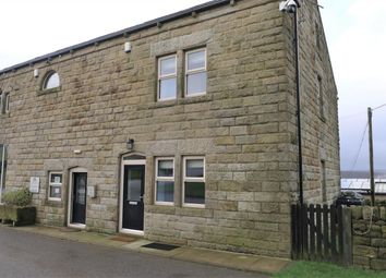 Thumbnail 3 bedroom semi-detached house to rent in Leah House, New Road, Cragg Vale, Hebden Bridge