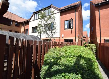 Thumbnail 2 bed maisonette for sale in Westbrooke Court, Cumberland Close, Bristol