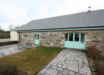 Thumbnail 2 bedroom semi-detached house for sale in St. Dennis, St. Austell