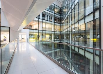 Office to let in Air Street, London W1B