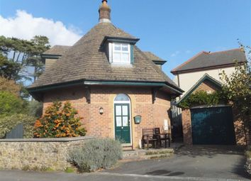 Thumbnail 2 bedroom detached house for sale in St. Peters Road, Holsworthy