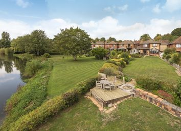 4 bed detached house for sale in Allfreys Wharf, Lower Street, Pulborough RH20