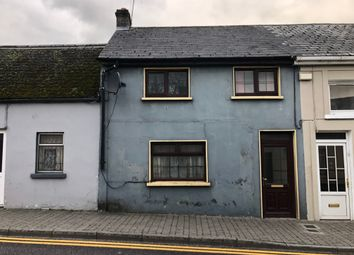 Thumbnail 2 bed town house for sale in Boherclough Street, Cashel, Tipperary