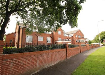 Thumbnail 3 bed flat to rent in Village Walks, Queensway, Poulton-Le-Fylde